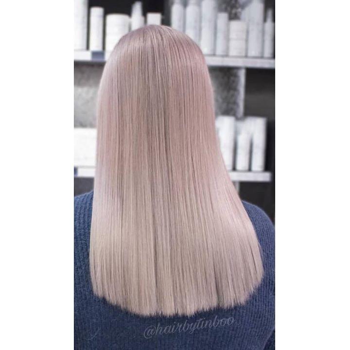 Nå er tiden inne om du ønsker å gå mot blondt hår til vår/sommer…