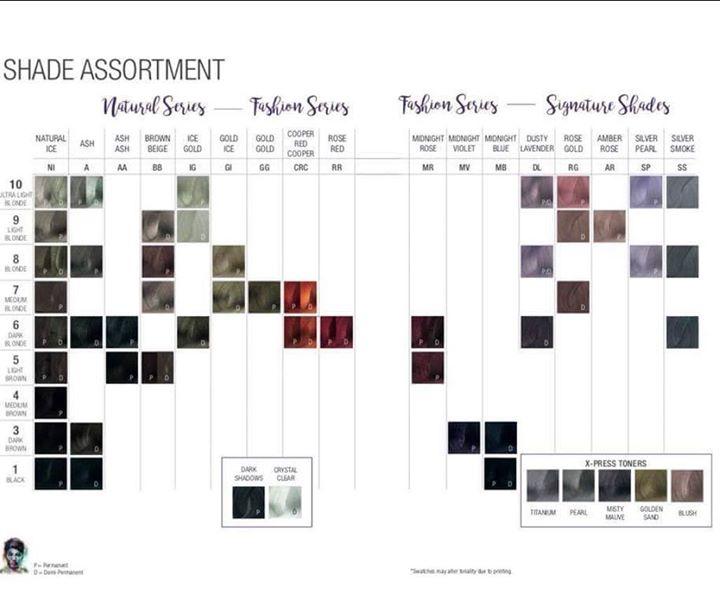 Sjekk her‼️ Vi venter nå inn nye farger i #mydentity sortimentet. Gleder oss masse…