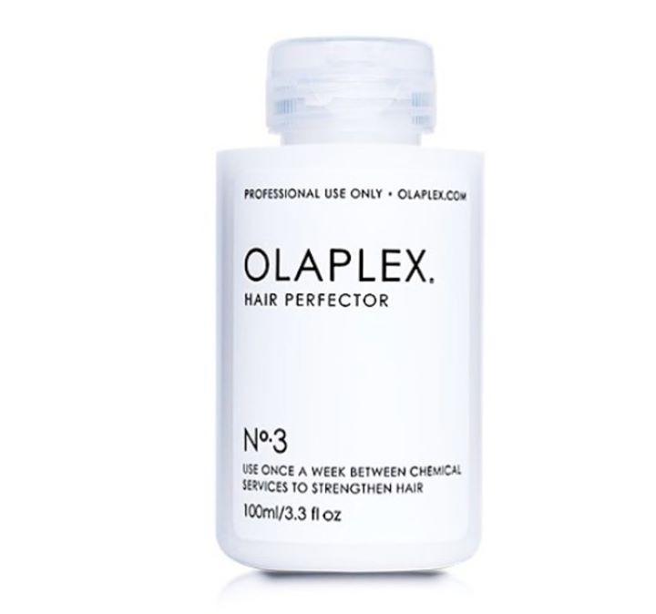 Olaplex nr. 3 er ditt verktøy for bruk utenfor salongen. Bruk det mellom avtaler…