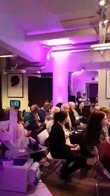 Vi vil gjerne takke alle dere som kom til vår kundekveld med Hårologi ikveld.…