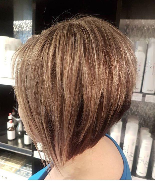 Nydelig fargejobb og bobbklipp! Frisør: Jill @hairby_jillrenate #new #haircut #newhair #newlook #hairinspiration #hairstylist #glam_as