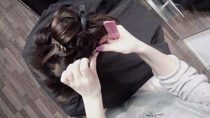 Drømmer du om lengre og tykkere hår? Vi kjører kampanje på extensions fra Hair…