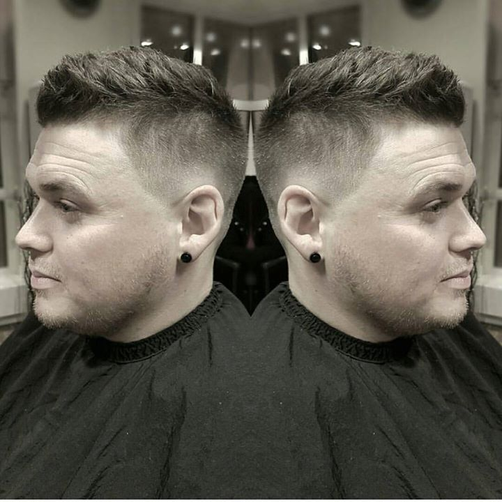 Frisør: Jill @hairby_jillrenate #mensfashion #haircut #onfleek #glam_as