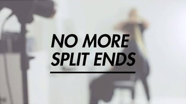 Split-Ender PRO er en maskin som fjerner slitte og flisete tupper, noe som gjør…