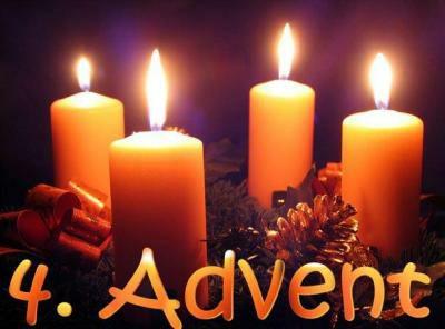 Vi ønsker dere alle en koselig 4. søndag i advent ️ I morgen er…