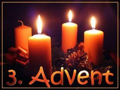 Vi ønsker dere alle en koselig 3. søndag i advent ️ I morgen er…