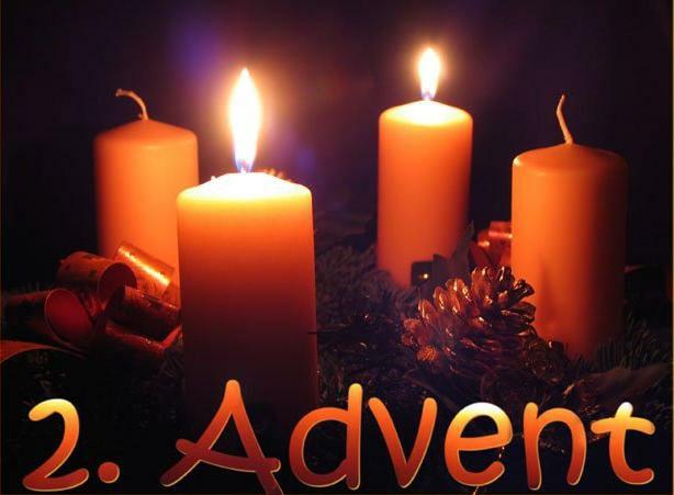 Vi ønsker dere alle en koselig 2. søndag i advent ️ I morgen er…