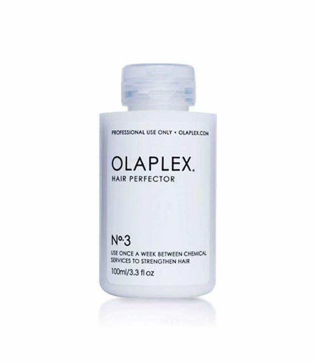 God lørdag alle sammen. ️ Idag, kan du vinne en Olaplex #3 hjemmebehandling i…