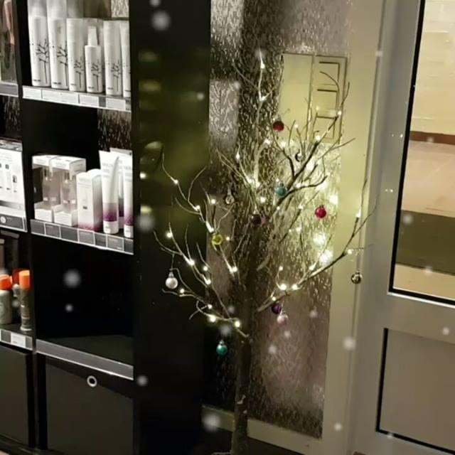 Nå er det jul på Glam! Vi har mange flotte julegaver inne som passer…
