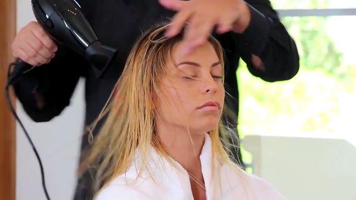 Ønsker du å gi håret ditt en skikkelig kurbehandling? Vi kan nå tilby Sweethair…