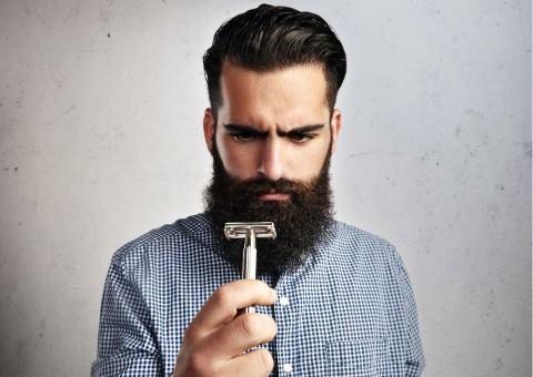 Camilla søker modeller til klipp/forming av skjegg og kort dameklipp. Bildene er kun for…