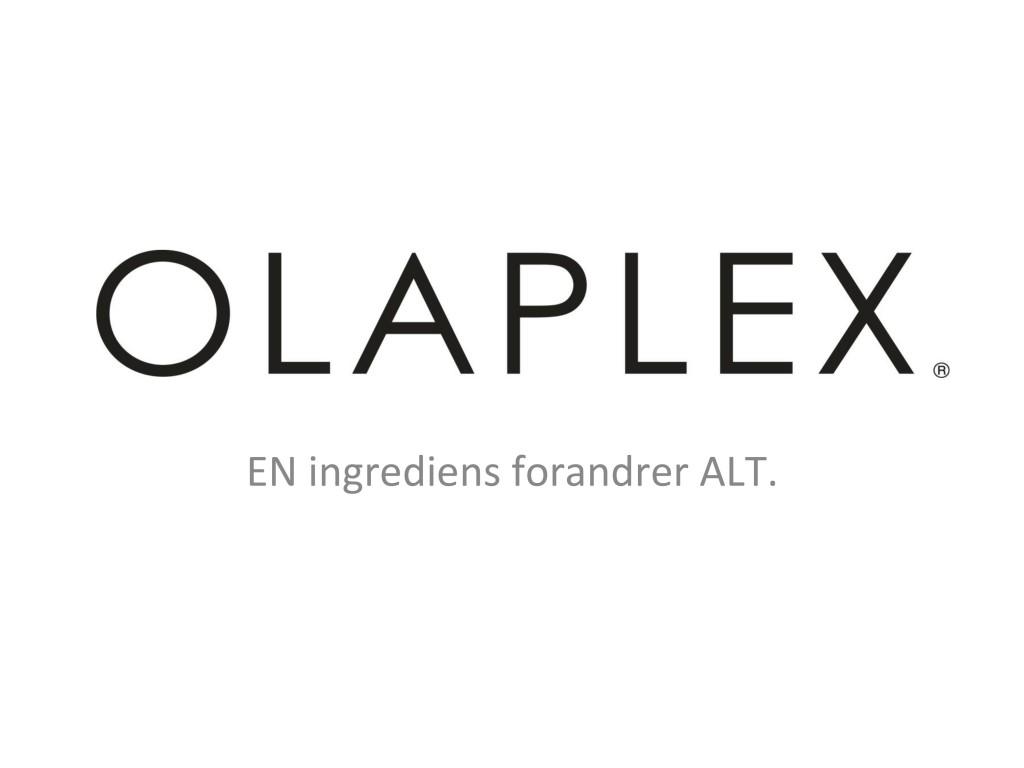 Nysgjerrig på hva Olaplex er/gjør? Her er et utrolig bra innlegg om akkurat det