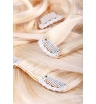 Vi kjører nå kampanje på clips extension fra Hair Direct. En pakke 120 gram…