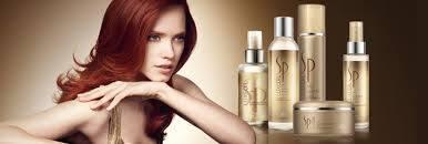 NYHET! Revolusjoner håret ditt med flytende luksus! Luxe Oil forandrer strukturen på håret ditt…