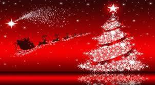 Ønsker alle sammen en riktig god jul og et strålende nyttår! Vi holder stengt…