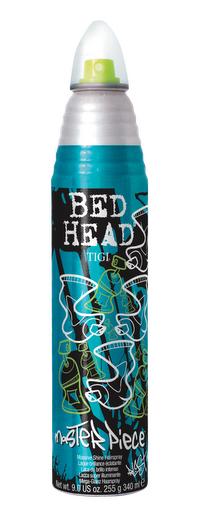Vi har nå kampanje på Tigi Bedhead Masterpiece graffiti hårspray. (Samme som alltid, bare…
